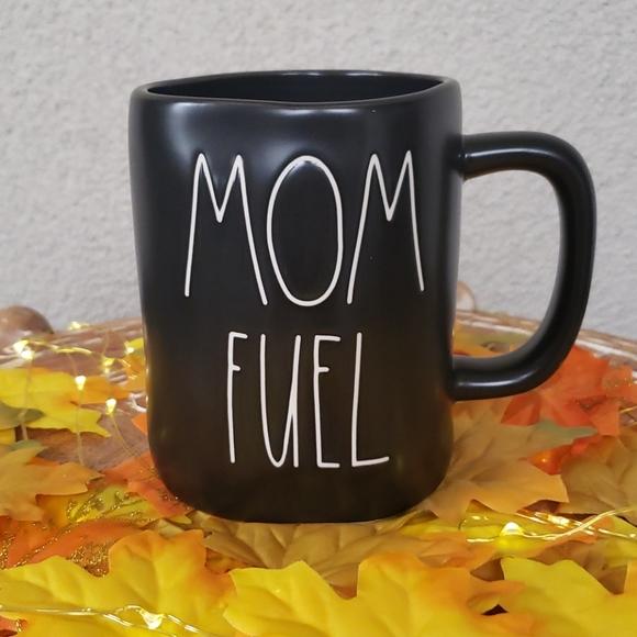 Restocked New Rae Dunn Mom Fuel Mug